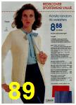 1981 Montgomery Ward Spring Summer Catalog, Page 89