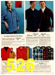 1966 Montgomery Ward Fall Winter Catalog, Page 526