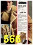 1978 Sears Fall Winter Catalog, Page 566