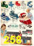 1955 Sears Christmas Book, Page 258