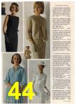 1965 Sears Spring Summer Catalog, Page 44