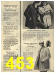 1965 Sears Fall Winter Catalog, Page 453