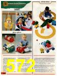 1985 Sears Christmas Book, Page 572