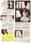 1969 Sears Spring Summer Catalog, Page 63