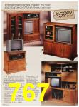 1987 Sears Fall Winter Catalog, Page 767