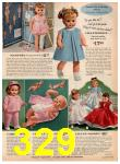 1961 Sears Christmas Book, Page 329