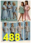 1965 Sears Spring Summer Catalog, Page 488