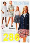1972 Sears Spring Summer Catalog, Page 286