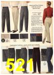 1958 Sears Fall Winter Catalog, Page 521