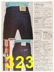 1987 Sears Spring Summer Catalog, Page 323