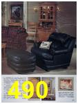 1991 Sears Fall Winter Catalog, Page 490