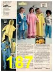 1978 JCPenney Christmas Book, Page 187