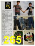 1991 Sears Fall Winter Catalog, Page 265