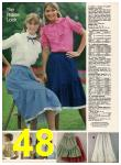 1983 Sears Spring Summer Catalog, Page 48