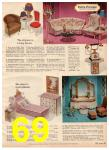 1964 Sears Christmas Book, Page 69