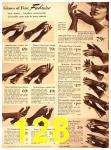 1940 Sears Fall Winter Catalog, Page 128