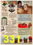 1974 Sears Christmas Book, Page 331