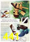 1972 Sears Spring Summer Catalog, Page 441