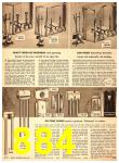 1949 Sears Spring Summer Catalog, Page 884