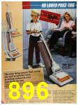 1986 Sears Spring Summer Catalog, Page 896