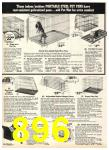 1977 Sears Spring Summer Catalog, Page 896
