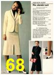1980 Sears Spring Summer Catalog, Page 68