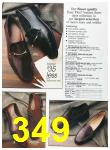 1988 Sears Fall Winter Catalog, Page 349