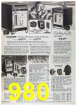 1967 Sears Spring Summer Catalog, Page 980