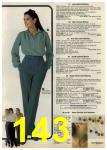 1979 Sears Fall Winter Catalog, Page 143