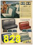 1962 Sears Spring Summer Catalog, Page 828