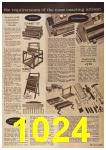 1963 Sears Fall Winter Catalog, Page 1024