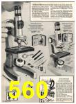 1980 Sears Christmas Book, Page 560