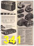 1965 Sears Fall Winter Catalog, Page 341