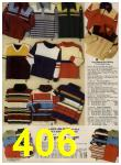 1979 Sears Fall Winter Catalog, Page 406