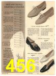 1960 Sears Spring Summer Catalog, Page 456