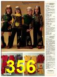 1977 Sears Fall Winter Catalog, Page 356