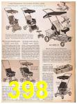 1957 Sears Spring Summer Catalog, Page 398