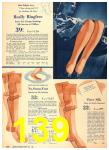 1940 Sears Fall Winter Catalog, Page 139