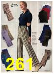 1971 Sears Fall Winter Catalog, Page 261