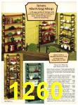1971 Sears Fall Winter Catalog, Page 1260