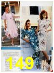 1986 Sears Spring Summer Catalog, Page 149