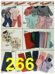1986 Sears Fall Winter Catalog, Page 266