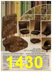 1980 Sears Fall Winter Catalog, Page 1430