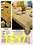 1972 Sears Fall Winter Catalog, Page 1517