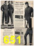 1966 Montgomery Ward Fall Winter Catalog, Page 651