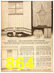 1958 Sears Fall Winter Catalog, Page 864