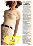 1975 Sears Spring Summer Catalog, Page 127