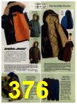 1972 Sears Fall Winter Catalog, Page 376