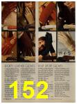 1972 Sears Fall Winter Catalog, Page 152