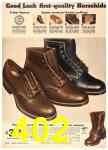 1942 Sears Spring Summer Catalog, Page 402